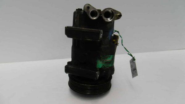 Compresor de aire acondicionado CITROËN C2 Hatchback (09.2003 - ...) 1