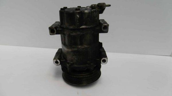 Compresor de aire acondicionado CITROËN C2 Hatchback (09.2003 - ...) 2