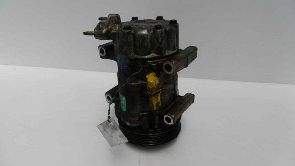 Compresor de aire acondicionado CITROËN C2 Hatchback (09.2003 - ...) 3