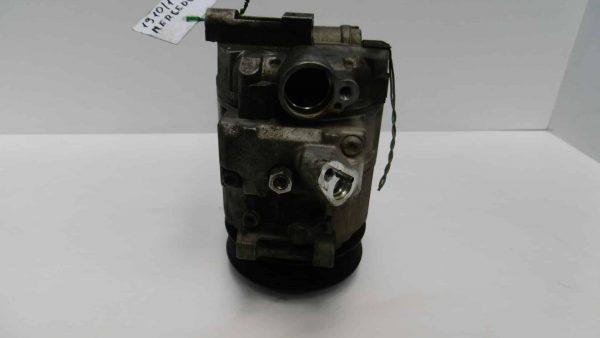 Compresor de aire acondicionado MERCEDES-BENZ Clase A (W168) (07.1997 - 08.2004) 1