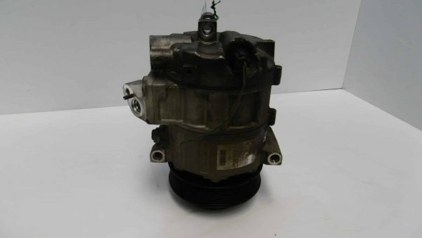 Compresor de aire acondicionado MERCEDES-BENZ Clase A (W168) (07.1997 - 08.2004) 2