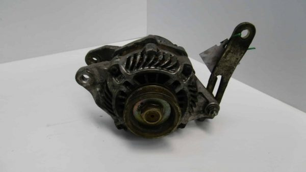Alternador SMART Forfour I (454) (01.2004 - 06.2006) 1