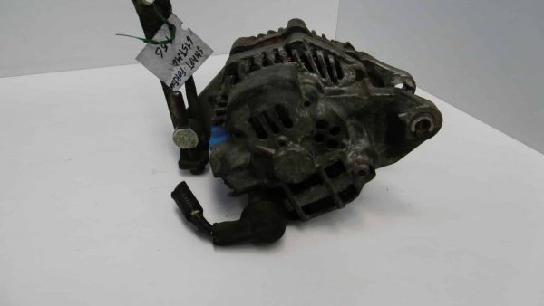 Alternador SMART Forfour I (454) (01.2004 - 06.2006) 3