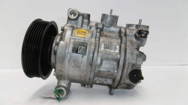 Compresor de aire acondicionado SEAT Leon II Hatchback (1P, 1P1) (05.2005 - 12.2012) 1