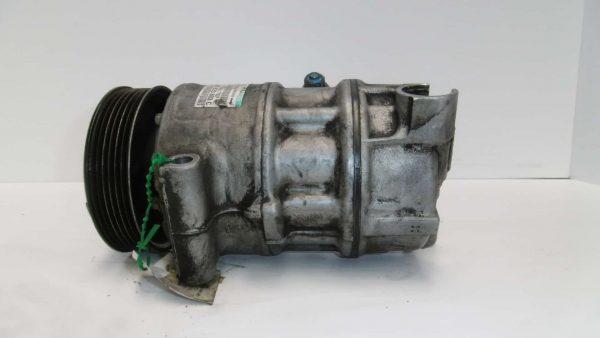 Compresor de aire acondicionado SEAT Leon II Hatchback (1P, 1P1) (05.2005 - 12.2012) 2