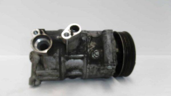Compresor de aire acondicionado SEAT Leon II Hatchback (1P, 1P1) (05.2005 - 12.2012) 4
