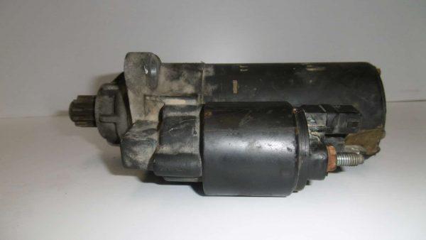 Motor de arranque AUDI A3 Hatchback (8L) (09.1996 - 06.2003) 1