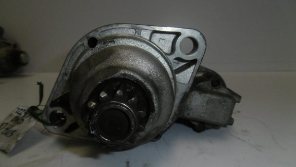 Motor de arranque AUDI A3 Hatchback (8L) (09.1996 - 06.2003) 2