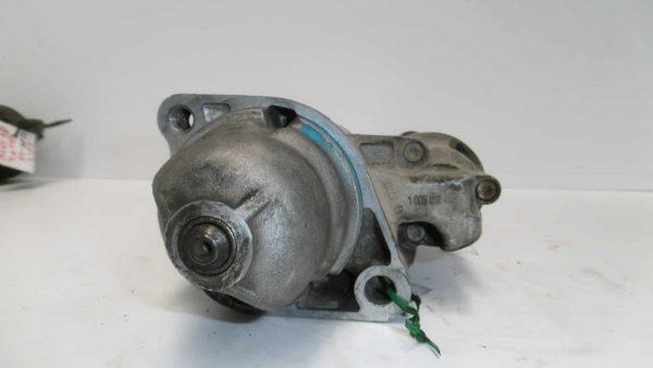Motor de arranque AUDI A6 C6 Allroad (4F) (05.2006 - 08.2011) 2
