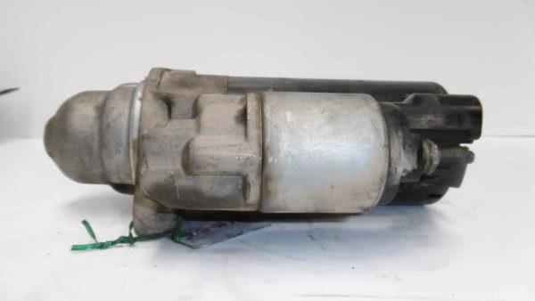 Motor de arranque AUDI A6 C6 Allroad (4F) (05.2006 - 08.2011) 3