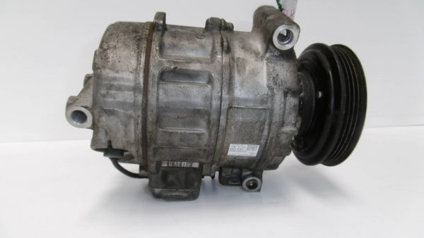 Compresor de aire acondicionado AUDI A4 B6 Berlina (8E) (11.2000 - 12.2004) 3