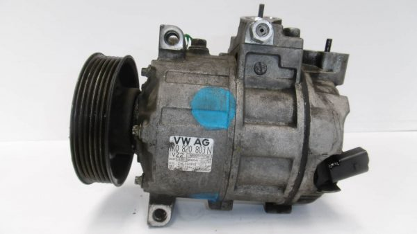 Compresor de aire acondicionado SEAT Altea (5P, 5P1) (03.2004 - ...) 3