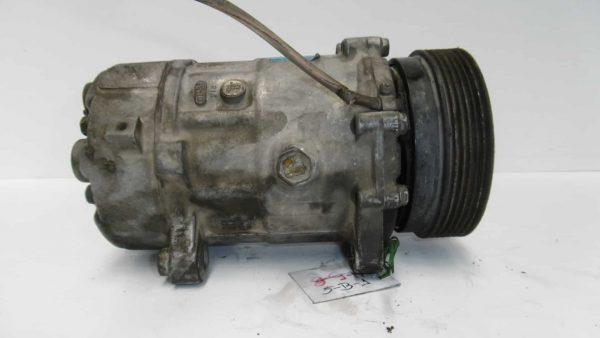 Compresor de aire acondicionado AUDI A3 Hatchback (8L) (09.1996 - 06.2003) 1