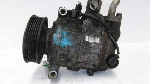 Compresor de aire acondicionado AUDI A5 B8 Coupé (8T) (06.2007 - 01.2017) 1