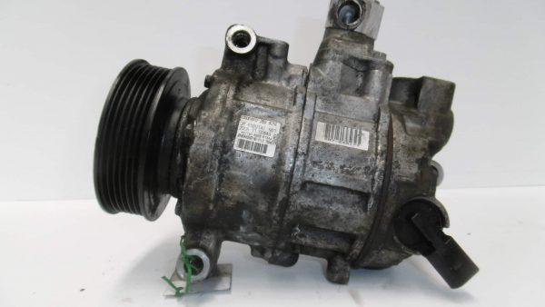 Compresor de aire acondicionado SEAT Ibiza II (6K) (03.1993 - 02.2002) 1