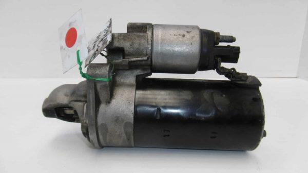 Motor de arranque AUDI A6 C6 Berlina (4F) (05.2004 - 03.2011) 2