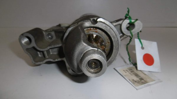 Motor de arranque AUDI A4 B8 Avant (8K) (11.2007 - 12.2015) 2