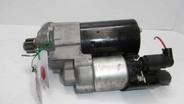 Motor de arranque AUDI A3 Sportback (8P) (09.2004 - 03.2013) 1