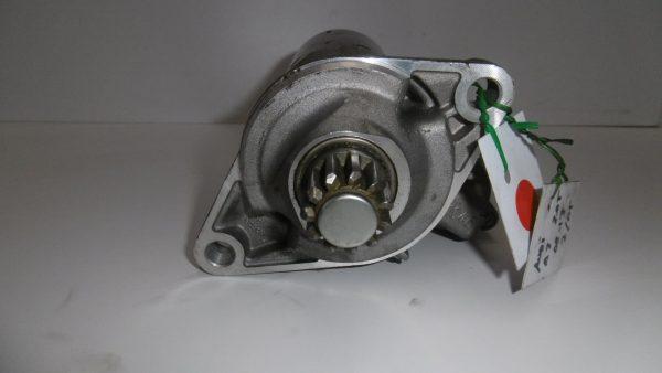 Motor de arranque AUDI A3 Sportback (8P) (09.2004 - 03.2013) 2