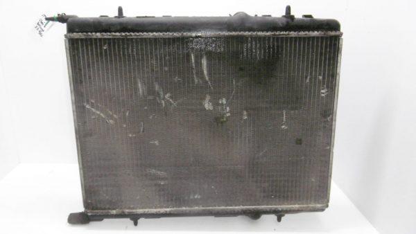 Radiador de motor CITROËN Berlingo I (MF) (07.1996 - 12.2011) 1