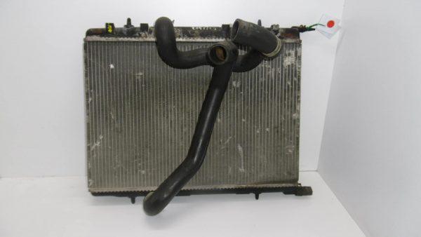 Radiador de motor CITROËN Berlingo I (MF) (07.1996 - 12.2011) 2