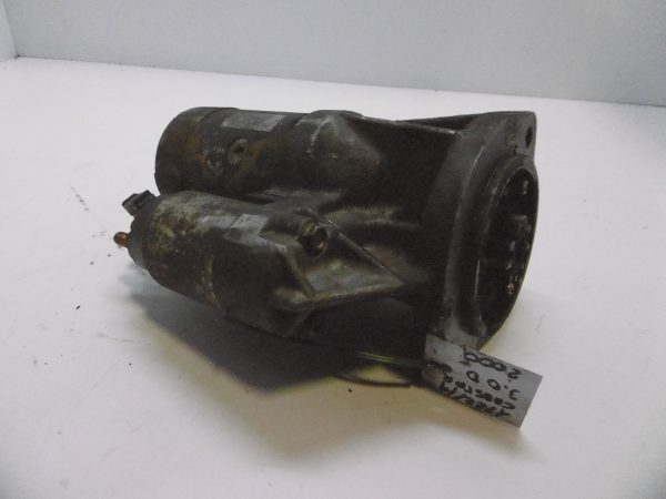 Motor de arranque NISSAN CABSTAR Pick-up (07.1992 - 11.2006) 3