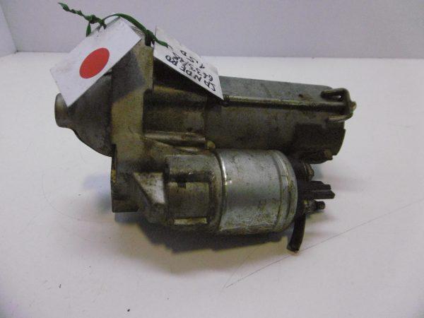 Motor de arranque DACIA Sandero I (SD) (06.2008 - ...) 2