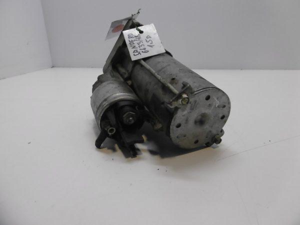 Motor de arranque DACIA Sandero I (SD) (06.2008 - ...) 3