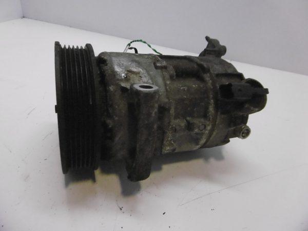 Compresor de aire acondicionado PEUGEOT 308 I Hatchback (09.2007 - ...) 2