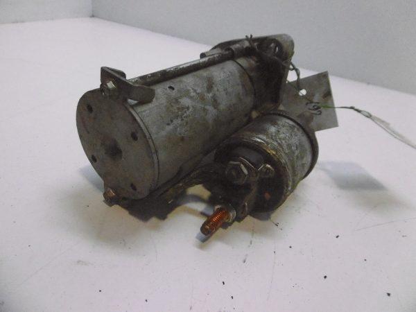 Motor de arranque FIAT Punto II Hatchback (188) (09.1999 - 07.2012) 1