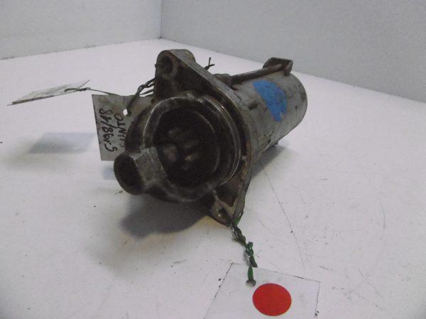 Motor de arranque FIAT Punto II Hatchback (188) (09.1999 - 07.2012) 2