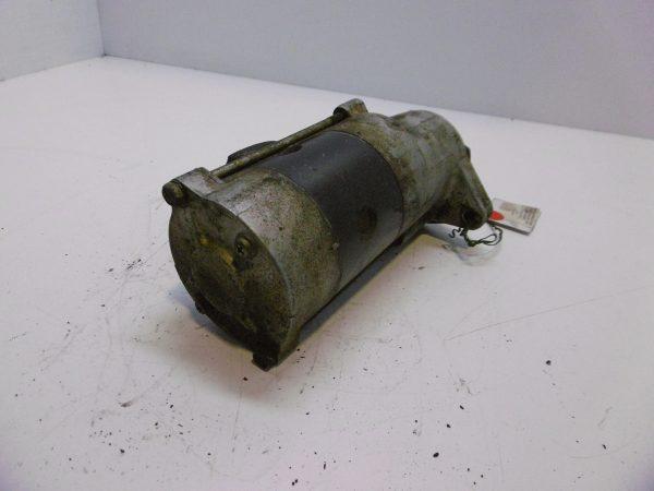 Motor de arranque NISSAN Navara Pick-up (D40) (10.2004 - ...) 3