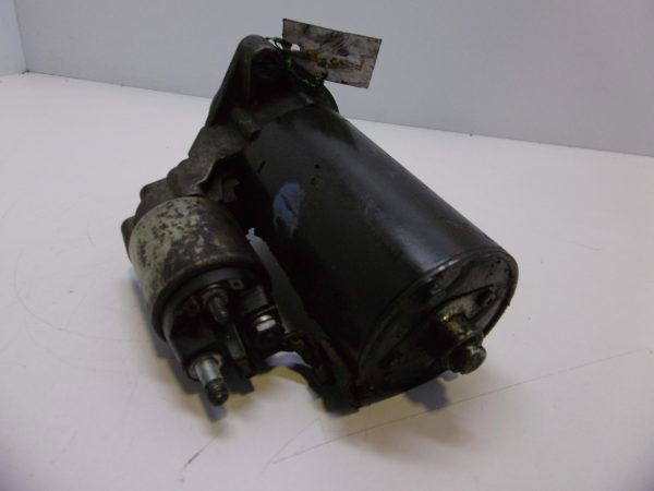 Motor de arranque BMW 1 Hatchback (E87) (02.2003 - 01.2013) 2
