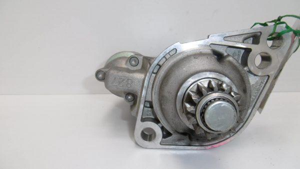 Motor de arranque AUDI A1 Sportback (8X) (09.2011 - ...) 3