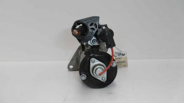 Motor de arranque AUDI A3 Sportback (8P) (09.2004 - 03.2013) 4