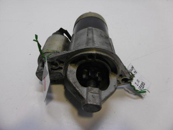 Motor de arranque HYUNDAI Santa Fe I (SM) (11.2000 - 03.2006) 1