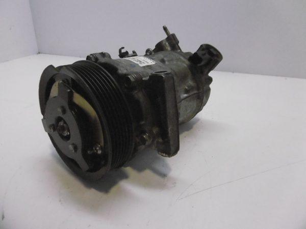 Compresor de aire acondicionado PEUGEOT 208 Hatchback (03.2012 - ...) 3