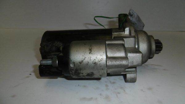 Motor de arranque AUDI A3 Hatchback (8P) (05.2003 - 08.2012) 1