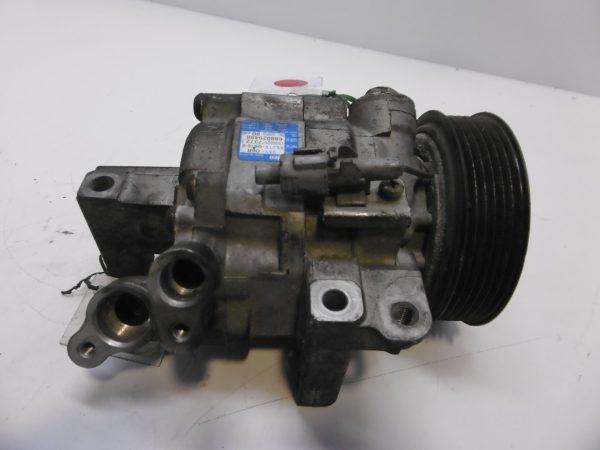 Compresor de aire acondicionado PEUGEOT 107 Hatchback (06.2005 - ...) 2