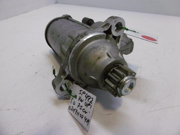 Motor de arranque VOLKSWAGEN up! Hatchback (15) (08.2011 - ...) 1