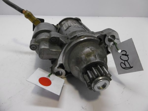 Motor de arranque VOLKSWAGEN up! Hatchback (15) (08.2011 - ...) 3