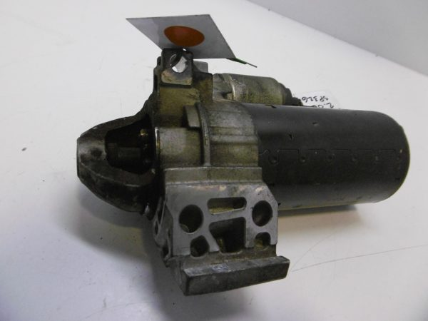 Motor de arranque BMW 1 Hatchback (E81) (09.2006 - 12.2011) 2
