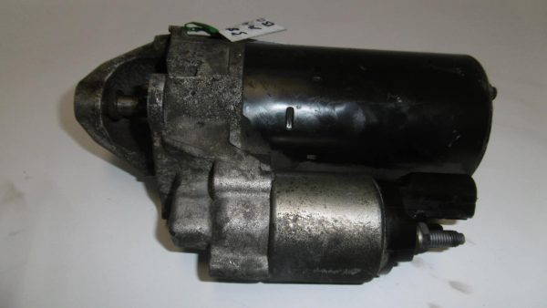 Motor de arranque AUDI A4 B6 Berlina (8E) (11.2000 - 12.2004) 1