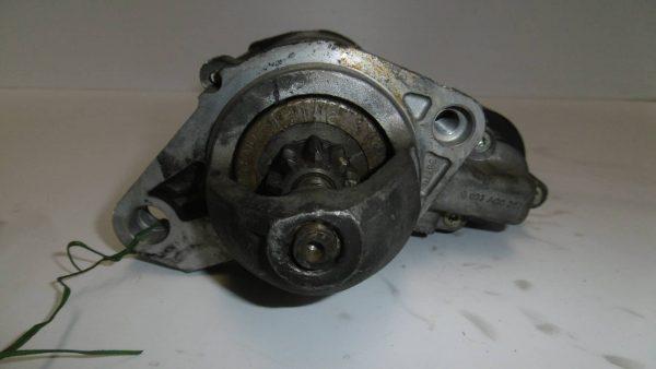 Motor de arranque AUDI A8 D3 (4E) (10.2002 - 07.2010) 2