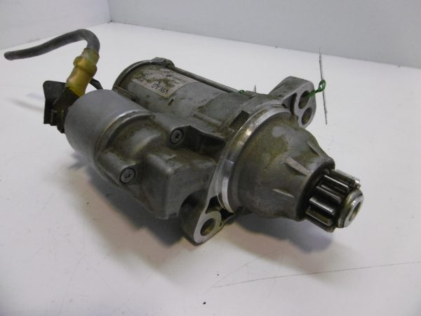 Motor de arranque SEAT Leon III Hatchback (5F, 5F1) (09.2012 - ...) 2