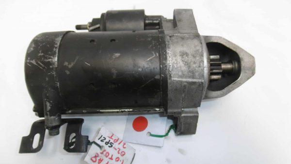 Motor de arranque AUDI A8 D3 (4E) (10.2002 - 07.2010) 1