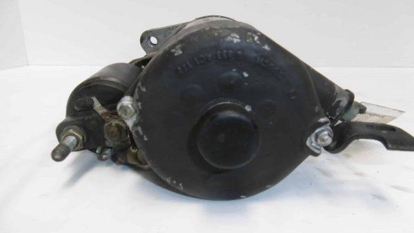 Motor de arranque AUDI A8 D3 (4E) (10.2002 - 07.2010) 3