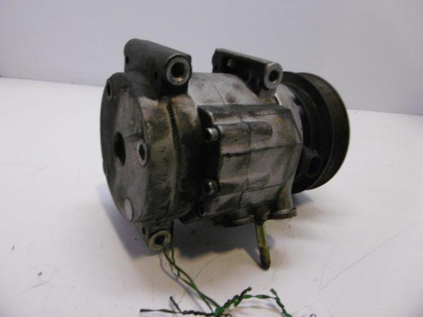 Compresor de aire acondicionado OPEL Antara (L07) (05.2006 - ...) 3