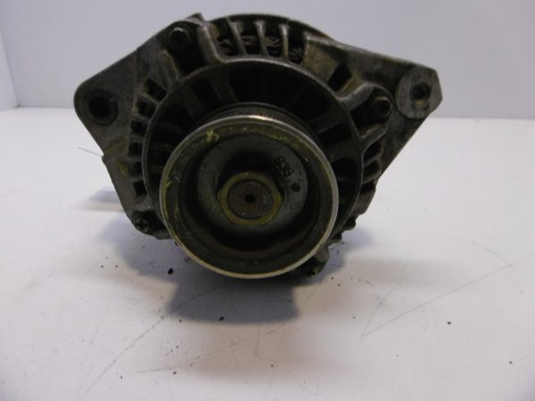 Alternador HONDA Civic VII Hatchback (EU, EP, EV) (03.1999 - 02.2006) 2
