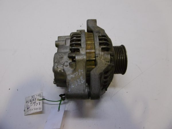 Alternador HONDA Civic VII Hatchback (EU, EP, EV) (03.1999 - 02.2006) 3